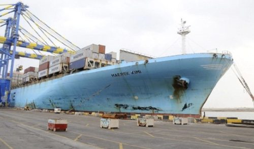 Maersk Trade Finance Plans Outlay of USD 200 Mn for India's SMEs