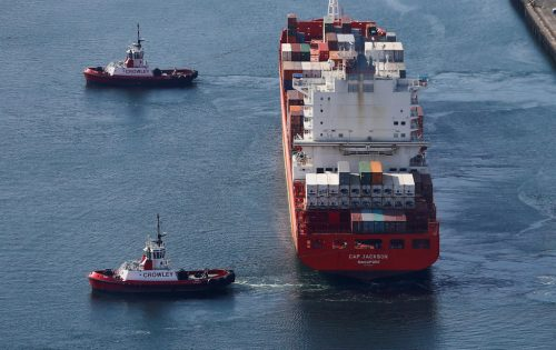 Counting down to 2020, Singapore's Ocean Tankers tests IMO-compliant
