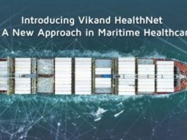 VIKAND signs up to become a Certified Inmarsat Application Provider to bring a new innovative Healthcare Platform to the global shipping and energy industry
