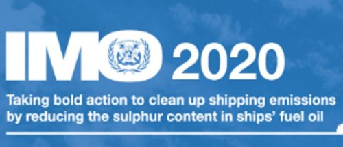 IMO 2020 compliance: it's up to us to be good citizens - Sea News Global Maritime News