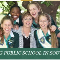 Top Schools: The Most Innovative High Schools in South Africa