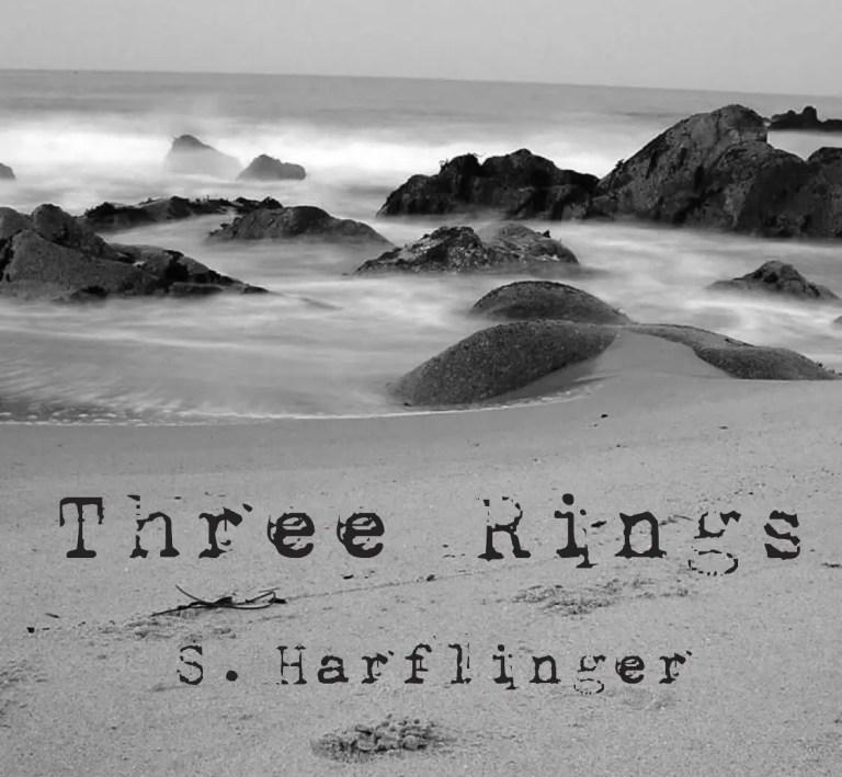 Three Rings Script Sample