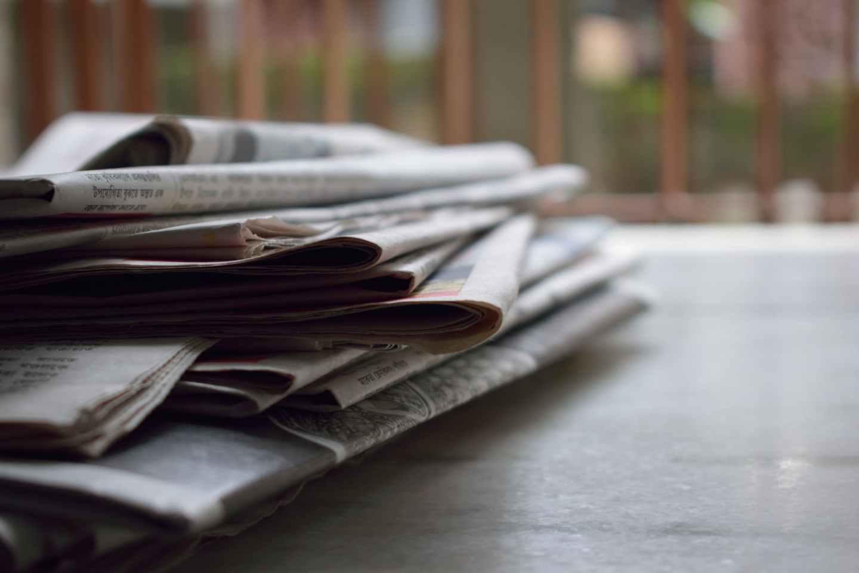 Page Header - Sean Hargrave Freelance Journalist