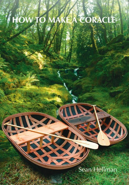 how to make a coracle, book