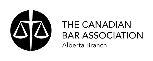 I'll be trying to make the unknowable country a little more known on Monday. (Graphic by Canadian Bar Association Alberta Branch)