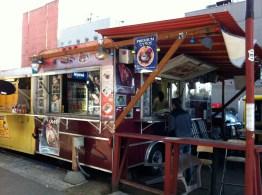 Food Trucks in Portland, Oregon