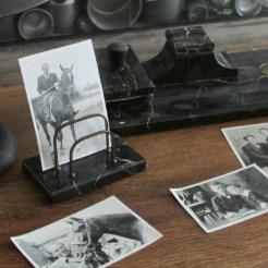 Schindler's personal photos