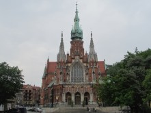 Kraków Old Town - Kraków, Lesser Poland, May 25, 2013 + 2 other moments - 1 of 72