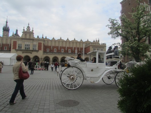Kraków Old Town - Kraków, Lesser Poland, May 25, 2013 + 2 other moments - 24 of 72