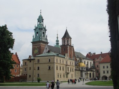 Kraków Old Town - Kraków, Lesser Poland, May 25, 2013 + 2 other moments - 37 of 72