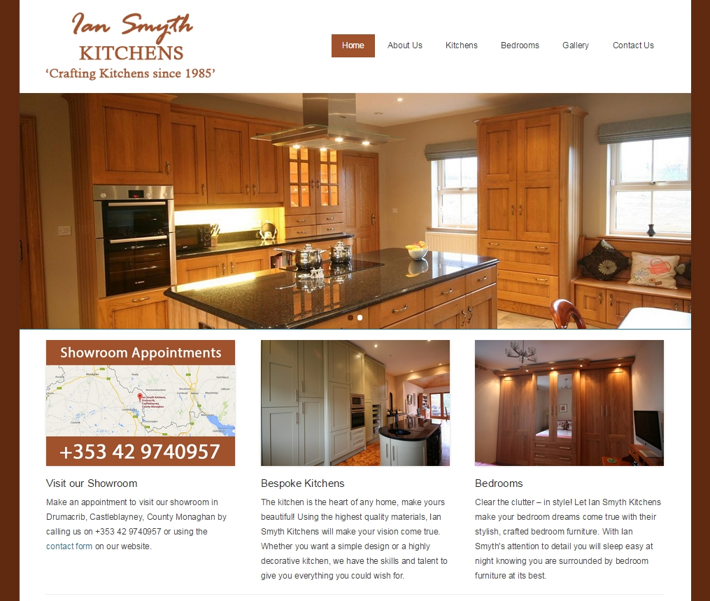 Ian Smyth Kitchens