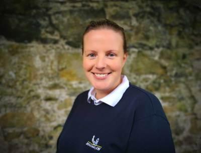 Julie McManus - Meet the Team - Sean McManus Tyres