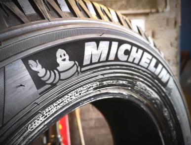 E Mark - Tyre Safety - Sean McManus Tyres