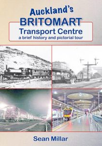 Auckland's Britomart Transport Centre - a brief history and pictorial tour - Sean Millar