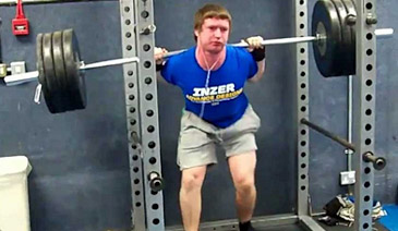 9 Tips To Eliminate Lower Back Pain From Squats