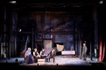 The Plough and the Stars 2012 Abbey Theatre, Stage shot, Photo Credit Ros Kavanagh