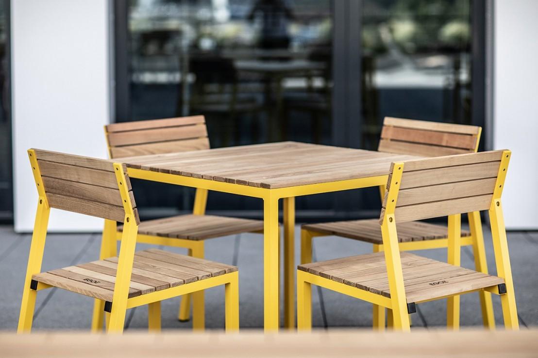 Stunning Table Salon De Jardin Cora Ideas - House Interior ...