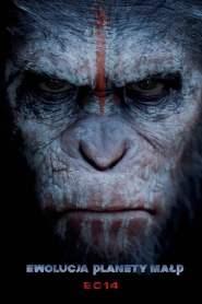 Ewolucja planety małp cały film online pl