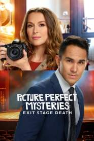 Picture Perfect Mysteries: Exit Stage Death cały film online pl