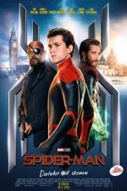 Spider-Man: Daleko od domu cały film online pl