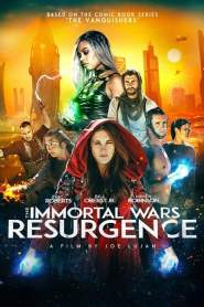 The Immortal Wars: Resurgence cały film online pl