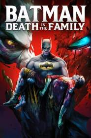 Batman: Death in the Family cały film online pl