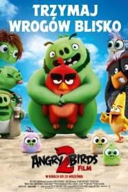 Angry Birds: Film 2 cały film online pl