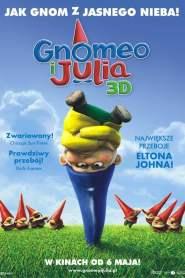 Gnomeo i Julia online cda pl