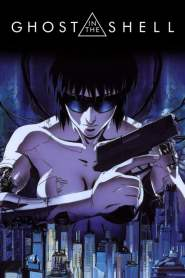 Ghost in the Shell online cda pl
