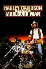 Harley Davidson i Marlboro Man cały film online pl