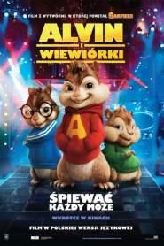 Alvin i wiewiórki online cda pl