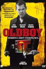 Oldboy. Zemsta jest Cierpliwa online cda pl