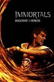 Immortals. Bogowie i herosi online cda pl