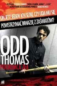 Odd Thomas: Pogromca Zła online cda pl