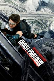 Mission: Impossible – Ghost Protocol online cda pl