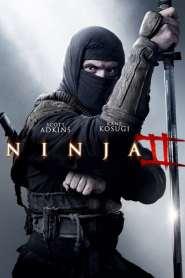 Ninja 2: Cień Łzy online cda pl