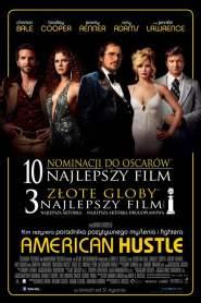 American Hustle online cda pl