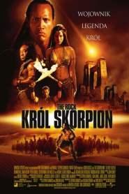 Król Skorpion online cda pl
