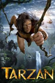 Tarzan: Król Dżungli online cda pl
