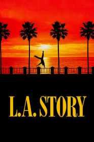 Historia z Los Angeles cały film online pl