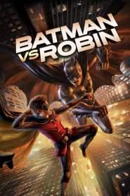 Batman vs. Robin online cda pl