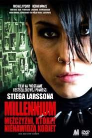 Millennium: Mężczyźni, którzy nienawidzą kobiet online cda pl