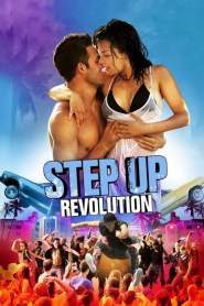 Step Up 4 – Taniec zmysłów: Revolution online cda pl