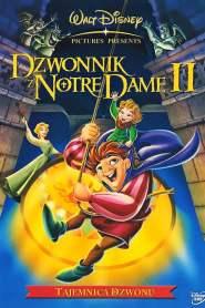 Dzwonnik z Notre Dame II online cda pl