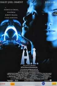 A.I. Sztuczna Inteligencja online cda pl