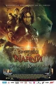 Opowieści z Narnii: Książę Kaspian online cda pl