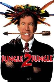 Z dżungli do dżungli online cda pl