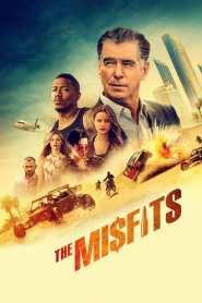 The Misfits cały film online pl