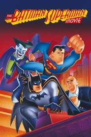 The Batman Superman Movie: World's Finest online cda pl