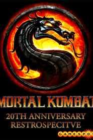 Mortal Kombat 20th Anniversary Retrospective online cda pl